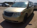 Used 2010 Chrysler Town & Country for sale in Innisfil, ON