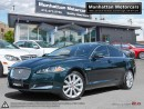Used 2014 Jaguar XF LUXURY 3.0L AWD |NAV|CAMERA|WARRANTY|BLIND.SPOT for sale in Scarborough, ON