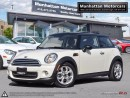 Used 2013 MINI Cooper CLASSIC AUTO |PANORAMIC|BLUETOOTH|NO ACCIDENTS for sale in Scarborough, ON