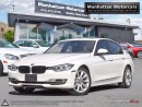 Used 2013 BMW 3 Series 320i AWD PREMIUM |PHONE|ROOF|1OWNER|XENON LIGHTS for sale in Scarborough, ON