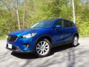 Used 2013 Mazda CX-5 GT AWD at for sale in Surrey, BC