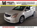 Used 2012 Nissan Sentra SUNROOF|HEATED SEATS|64,219 KMS for sale in Cambridge, ON
