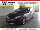 Used 2013 Mazda MAZDA3 SUNROOF|BLUETOOTH|86,881 KMS for sale in Cambridge, ON