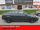 Used 2009 Pontiac G5 SE  POWER-GROUP, CLEAN! for sale in St Catharines, ON
