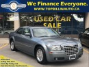 Used 2006 Chrysler 300 Sunroof, 2 YEARS POWERTRAIN WARRANTY for sale in Concord, ON