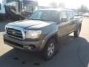 Used 2009 Toyota Tacoma Double Cab Long Bed V6 Auto 4WD for sale in Burnaby, BC