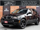 Used 2011 BMW X5 xDrive35i+Navigation+Camera+PDC+Pano roof+Low Km for sale in North York, ON