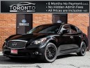 Used 2011 Infiniti M56 x 420 HP+Navi+Camera+Bose Sound+Bluetooth for sale in North York, ON