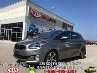 Used 2014 Kia Rondo EX LUXURY NAVI...NEVER GET LOST!!! for sale in Grimsby, ON