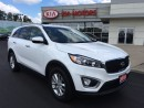 Used 2016 Kia Sorento 2.4L LX HEATED SEATS BLUETOOTH for sale in Woodstock, ON
