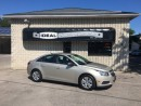 Used 2013 Chevrolet Cruze LS for sale in Mount Brydges, ON