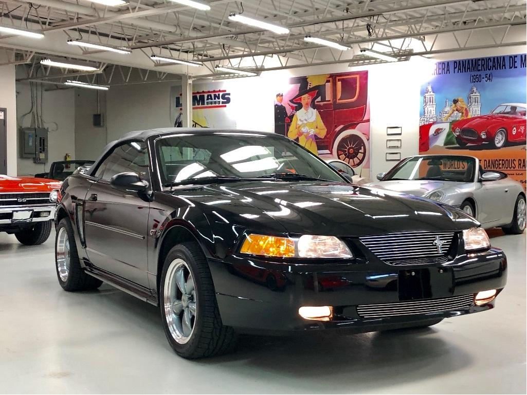 Used 2000 ford mustang gt for sale in paris ontario carpages ca