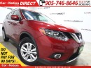 Used 2015 Nissan Rogue SV| AWD| PANO ROOF| BACK UP CAMERA| for sale in Burlington, ON