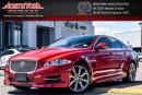 Used 2015 Jaguar XJ Premium Luxury|AWD|SportEdition|MeridianSpeakers|DualSunroof|20