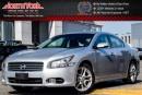 Used 2011 Nissan Maxima 3.5 SV|Sunroof|Backup_Cam|HtdSeats|HtdSteeringWheel|18