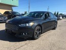 Used 2013 Ford Fusion for sale in Bolton, ON