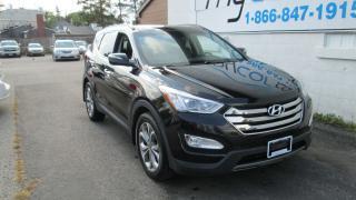 Used 2015 Hyundai Santa Fe Sport 2.0T SE for sale in Richmond, ON