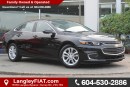 Used 2016 Chevrolet Malibu 1LT NO ACCIDENTS for sale in Surrey, BC