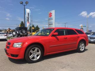 Used 2008 Dodge Magnum SXT ~Rare Wagon ~Low Kms ~Solid Value for sale in Barrie, ON