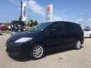 Used 2010 Mazda MAZDA5 GS ~Low Km's ~Six-Pass ~Manageable Size for sale in Barrie, ON