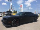 Used 2016 Dodge Challenger SRT Hellcat ~Low Km's ~707 HP SuperCharged V8 for sale in Barrie, ON