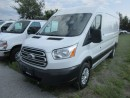 Used 2016 Ford Transit Connect 3/4 TON WORK READY CARGO MOVER 2 PASSENGER 3.7L - V6.. 148-INCH BASE.. AUX INPUT.. AIR CONDITIONING.. MEDIUM-CARGO ROOF.. for sale in Bradford, ON