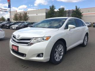 Used 2014 Toyota Venza base for sale in Brampton, ON