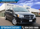 Used 2016 Dodge Grand Caravan Crew LOW KMS, NO ACCIDENTS, LOCAL for sale in Surrey, BC