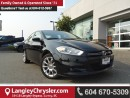 Used 2014 Dodge Dart Limited *LOCAL BC CAR* DEALER INSPECTED* for sale in Surrey, BC