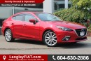 Used 2016 Mazda MAZDA3 GT NO ACCIDENTS, B.C OWNED for sale in Surrey, BC