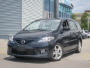 Used 2008 Mazda MAZDA5 GT LEATHER ROOF LOADED for sale in Scarborough, ON