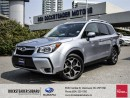 Used 2016 Subaru Forester 2.0XT Limited w/ Eyesight at for sale in Vancouver, BC