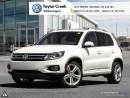 Used 2014 Volkswagen Tiguan Highline 6sp at Tip 4M for sale in Orleans, ON