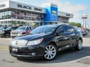 Used 2010 Buick LaCrosse CXS- LEATHER, DUAL SUNROOF, TOTALLY LOADED* for sale in Ottawa, ON