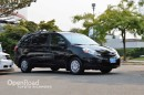 Used 2008 Toyota Sienna CE for sale in Richmond, BC