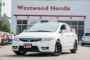 Used 2010 Honda Civic SI for sale in Port Moody, BC