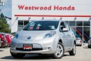 Used 2013 Nissan Leaf SV for sale in Port Moody, BC
