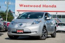 Used 2014 Nissan Leaf SL for sale in Port Moody, BC