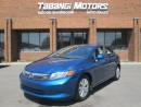 Used 2012 Honda Civic LX   POWER GROUP   BLUETOOTH   for sale in Mississauga, ON