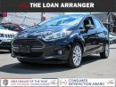 Used 2014 Ford Fiesta SE for sale in Barrie, ON