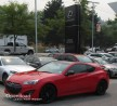 Used 2013 Hyundai Genesis Coupe Premium - Navigation - Turbo for sale in Port Moody, BC