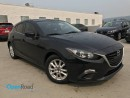 Used 2015 Mazda MAZDA3 GS HB M/T Bluetooth USB AUX Cruise Control Rearview Cam TCS ABS for sale in Port Moody, BC
