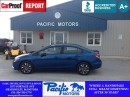 Used 2013 Honda Civic EX (A5) for sale in Headingley, MB