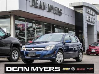Used 2008 Saturn Astra XE for sale in North York, ON