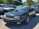 Used 1999 Saab 9-3 as is special for sale in Oshawa, ON