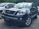 Used 2009 GMC Acadia SLE AWD for sale in Dundas, ON