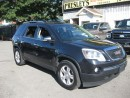 Used 2009 GMC Acadia SLT AWD PL PW Sunroof 7 pass for sale in Ottawa, ON