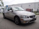 Used 2004 Lexus IS 300 SPOTLESS-LOADED PREMIUM,HEATED WHITE LEATHER for sale in North York, ON