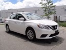 Used 2017 Nissan Sentra SV MODEL-LOADED!! BACK UP CAM,HEATED SEATS,LOW KMS for sale in North York, ON