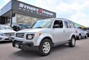 Used 2008 Honda Element EX | All Wheel Drive | Sunroof | A/C | Pwr Mirrors for sale in Markham, ON